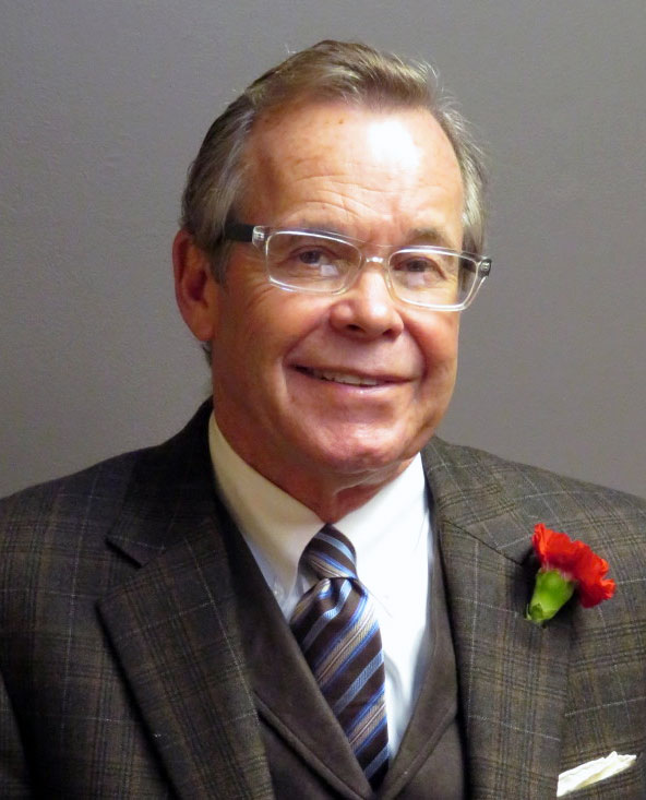 Gary F. Geisler